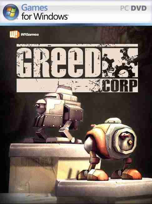 Descargar Greed Corp [MULTI4][PROPHET] por Torrent
